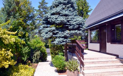 Prodej chaty/chalupy 108 m² s pozemkem 632 m², Pyšely, okres Benešov