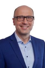 Ing. Michal Pala