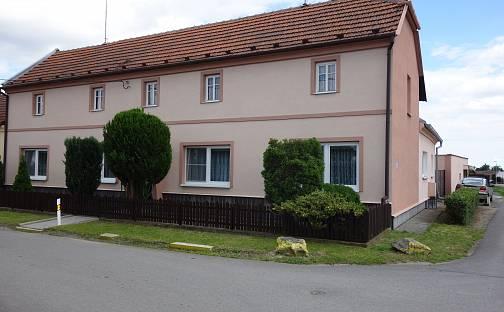 Prodej domu 1043 m², Vícov, okres Prostějov