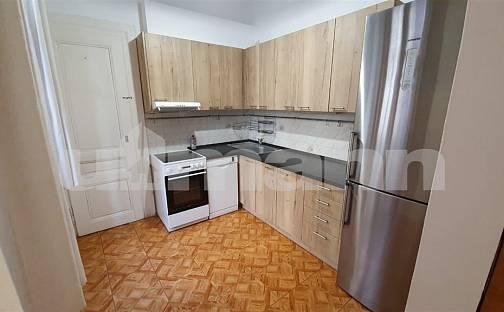 Pronájem bytu 3+1 80m², Petřínská, Praha 5 - Malá Strana, okres Praha