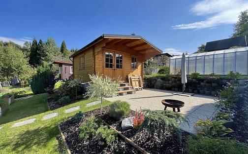 Prodej zahrady 411 m²