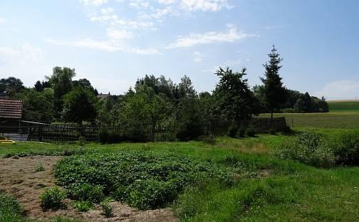 Prodej stavebního pozemku, 3573 m², Jihlava - Pístov