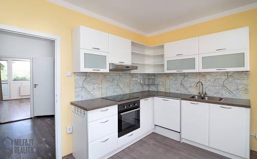 Prodej bytu 3+1, 75 m², Hvězdná, Liberec - Liberec V-Kristiánov