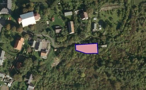 Prodej stavební parcely, 318 m², Strážiště, Drahobuz, okres Litoměřice