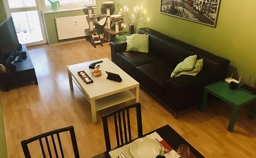 Pronájem bytu 2+kk, 80 m², Nad Štolami, Odolena Voda, okres Praha-východ