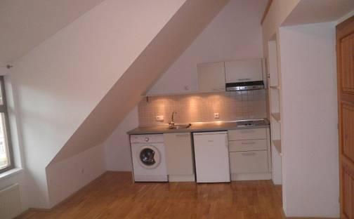 Pronájem bytu 2+kk, 43 m², Bělohorská, Praha 6 - Břevnov