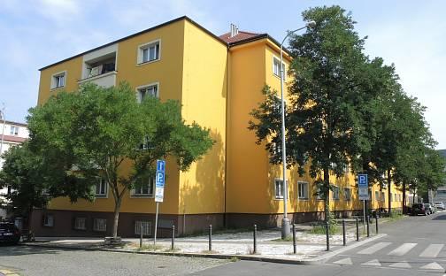 Prodej bytu 2+kk, 57 m², Jeseniova, Praha 3 - Žižkov