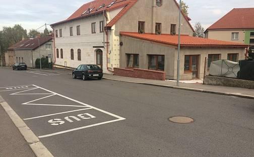 Pronájem obchodních prostor, 250 m², Mariánská, Příbram