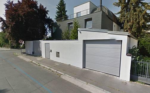 Prodej vily 680 m² s pozemkem 700 m², Praha