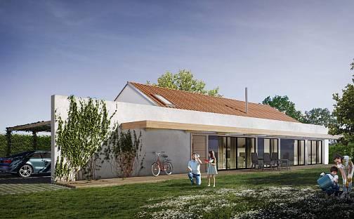 Prodej domu 101 m² s pozemkem 817 m², Štíhlice, okres Praha-východ