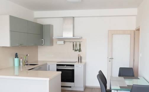 Pronájem bytu 2+kk, 55 m², Soukalova, Praha