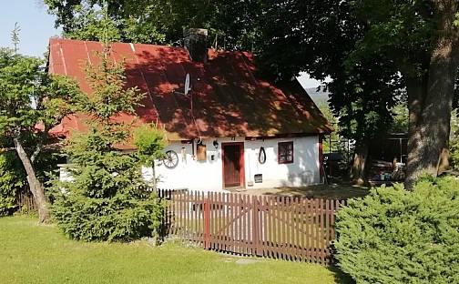 Prodej domu 150 m² s pozemkem 4700 m², Ke Stadionu, Příbram