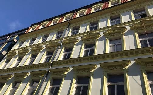 Prodej bytu 1+kk, 19.9 m², Nekázanka, Praha 1 - Nové Město