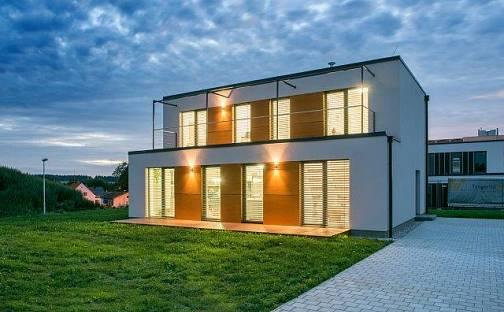Prodej domu 143 m² s pozemkem 713 m², Velešín, okres Český Krumlov