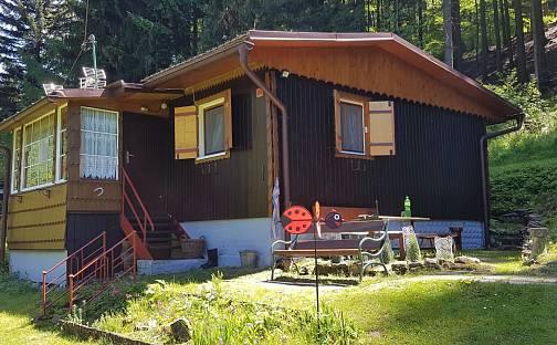 Prodej chaty/chalupy 42 m² s pozemkem 621 m², Krásná, okres Frýdek-Místek