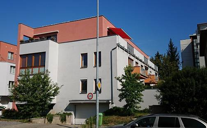 Prodej bytu 4+1, 113 m², Flájská, Praha 10