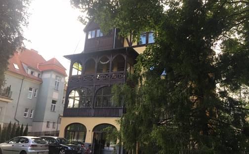 Prodej bytu 5+1, 178 m², Klášterní, Liberec - Liberec V-Kristiánov