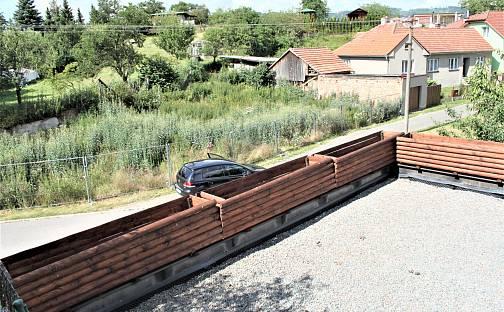 Prodej stavebního pozemku, 570 m², Blansko