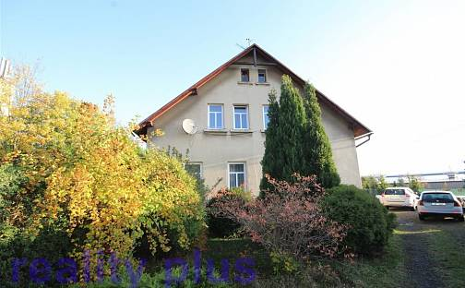 Pronájem bytu 2+1 43m², Ještědská, Liberec - Liberec VIII-Dolní Hanychov