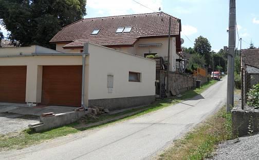 Prodej domu 100m² s pozemkem 240m², Bystřice - Tvoršovice, okres Benešov