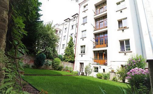 Prodej bytu 3+kk, 72 m², Radlická, Praha 5 - Smíchov