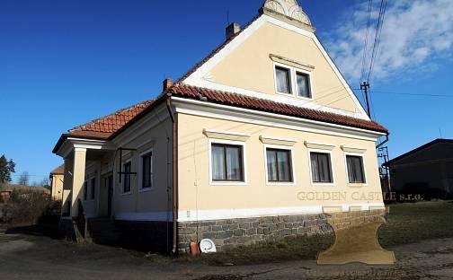 Prodej zemědělského objektu 7000m², Dublovice - Zvírotice, okres Příbram