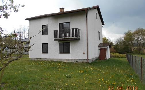 Prodej domu s pozemkem 1207 m², Spálené Poříčí, okres Plzeň-jih