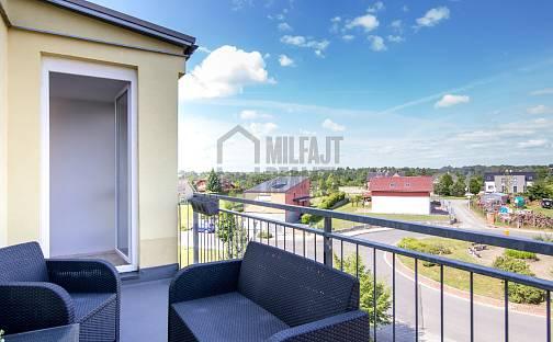 Pronájem bytu 2+kk, 64 m², Svojsíkova, Mladá Boleslav - Mladá Boleslav II