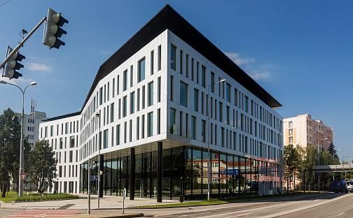 Pronájem kanceláře, 7660 m², Lidická tř., České Budějovice - České Budějovice 7