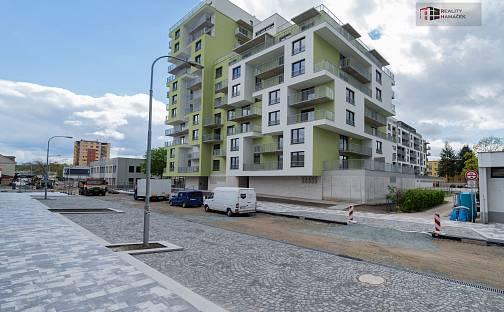 Pronájem bytu 2+kk 79m², Na Spravedlnosti, Pardubice