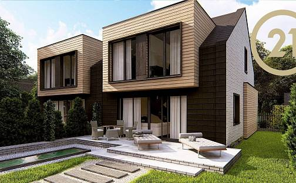 Prodej domu 134m² s pozemkem 899m², Ledce, okres Kladno