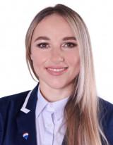Irena Blyznyuk