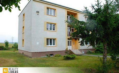 Pronájem bytu 3+kk, 72 m², Karla Svobody, Ostrava - Plesná