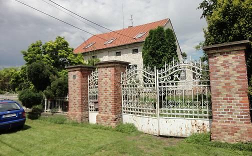 Prodej domu s pozemkem 3138m², Králova Lhota, okres Rychnov nad Kněžnou