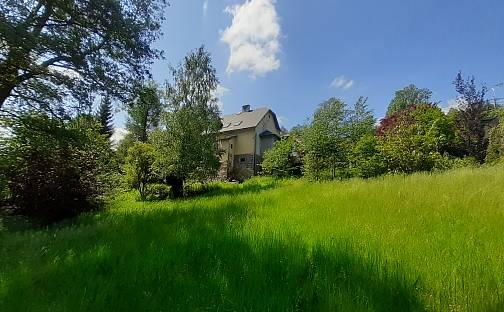 Prodej domu 200 m² s pozemkem 1733 m², Závodu míru, Nejdek, okres Karlovy Vary