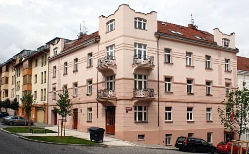 Pronájem bytu 2+1, 45 m², Závěrka, Praha 6 - Břevnov