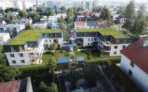 Prodej bytu 4+kk, 113 m², Dunovského, Praha 4 - Chodov