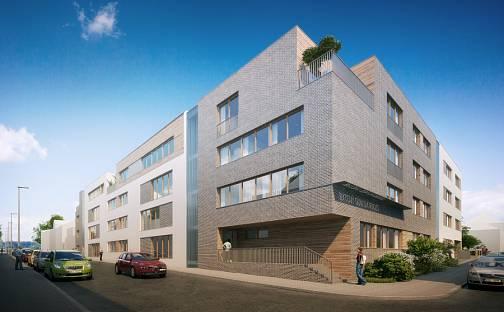 Prodej bytu 4+kk, 99 m², Dílenská, Plzeň - Doubravka