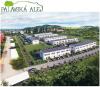 Projekt Pálavská alej _ výstavba rodinných domů