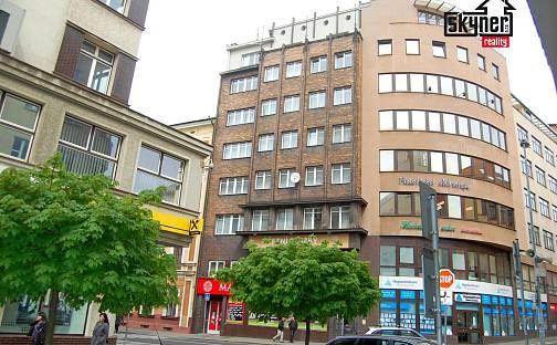Pronájem kanceláře 163m², Pařížská, Ústí nad Labem - Ústí nad Labem-centrum