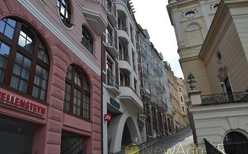 Prodej bytu 3+1, 100 m², Divadelní náměstí, Karlovy Vary