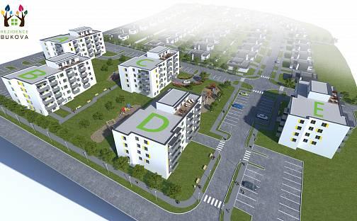 Prodej bytu 4+kk, 80.5 m², Buková, Jihlava - Horní Kosov