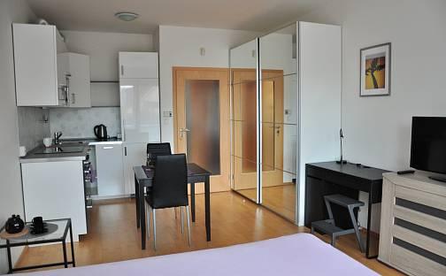 Prodej bytu 1+kk, 29.8 m², Bělohorská, Praha 6 - Břevnov