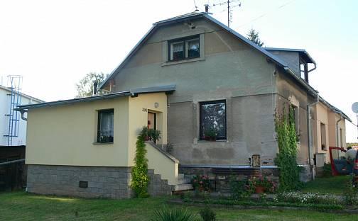Prodej domu s pozemkem 329 m², Branská, Jilemnice, okres Semily
