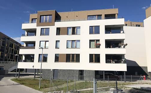 Pronájem bytu 2+kk 50m², Pallova, Plzeň - Východní Předměstí