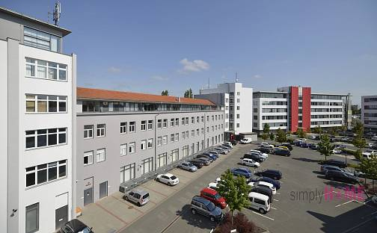 Pronájem kanceláře, 248 m², U nákladového nádraží, Praha