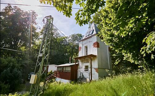 Prodej chaty/chalupy 46 m² s pozemkem 720 m², Janov nad Nisou, okres Jablonec nad Nisou