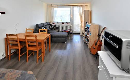Prodej bytu 2+kk, 43 m², Střekovská, Praha 8 - Kobylisy