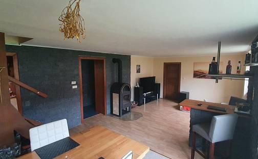 Pronájem bytu 4+1, 120 m², Odborářů, Březová, okres Sokolov