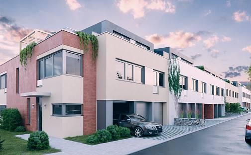 Prodej bytu 3+kk, 90 m², Mileny Hážové, Mladá Boleslav - Mladá Boleslav III